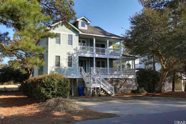 1071 Hampton Street Lot #571, Corolla, NC 27927 (MLS #99408) :: Outer Banks Realty Group