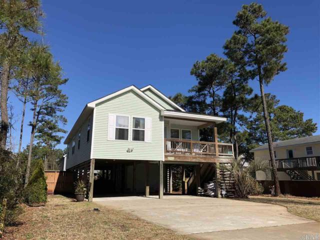 408 Ocean Acres Drive Lot 10, Kill Devil Hills, NC 27948 (MLS #99410) :: Matt Myatt – Village Realty