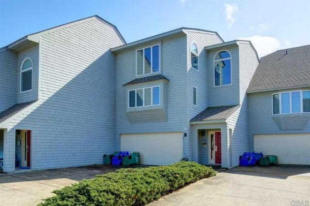 1142 Albemarle Court Unit #676, Corolla, NC 27927 (MLS #99418) :: Outer Banks Realty Group