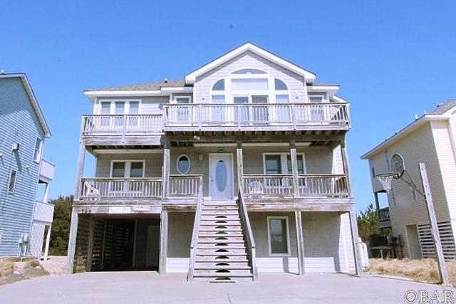793 Crown Point Circle Lot 4, Corolla, NC 27927 (MLS #99425) :: Outer Banks Realty Group