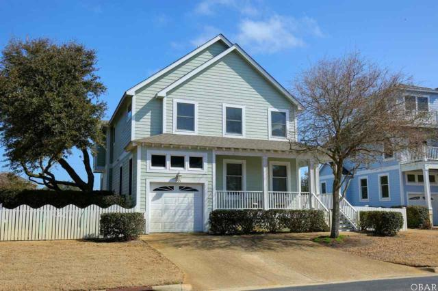 755 Ridge Point Drive Lot #40, Corolla, NC 27927 (MLS #99440) :: Surf or Sound Realty