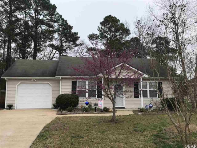 132 Summerfield Street Lot 18, Elizabeth City, NC 27909 (MLS #99453) :: Outer Banks Realty Group