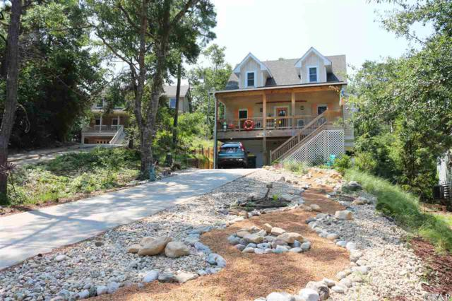 316 Harbour Road Lot 121, Kill Devil Hills, NC 27948 (MLS #99457) :: Outer Banks Realty Group