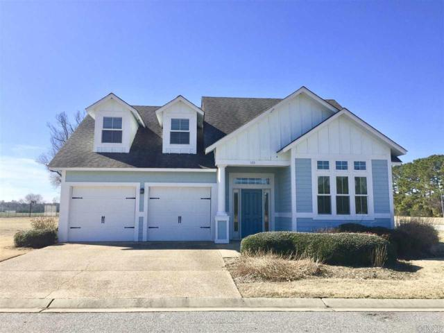 105 Yacht Club Lane Lot 131, Grandy, NC 27939 (MLS #99459) :: Outer Banks Realty Group