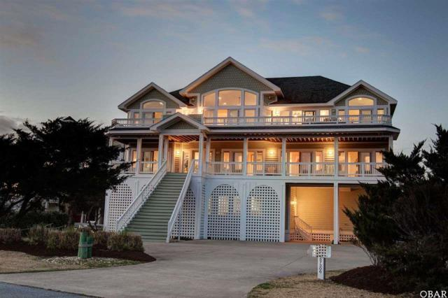 57306 Lighthouse Road Lot 33, Hatteras, NC 27943 (MLS #99468) :: Outer Banks Realty Group
