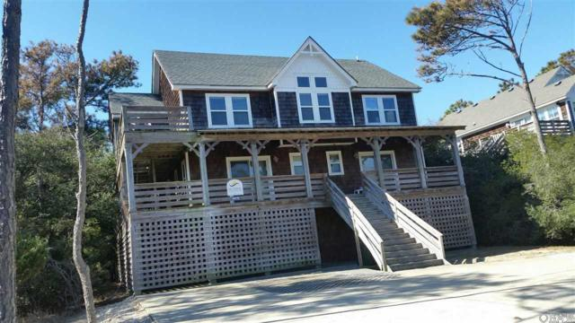 3328 S Linda Lane Lot 38, Nags Head, NC 27959 (MLS #99472) :: Midgett Realty