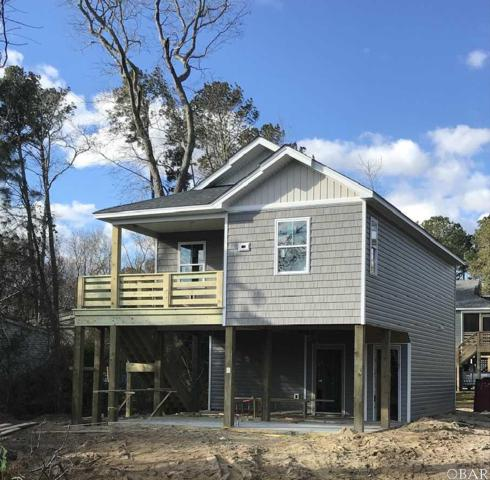 100 Golden Jubilee Street Lot 13, Jarvisburg, NC 27947 (MLS #99475) :: Outer Banks Realty Group