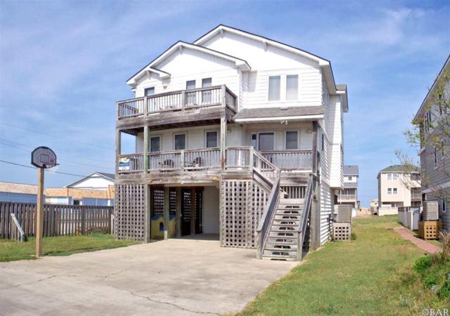 1303 S Memorial Boulevard Lot 15, Kill Devil Hills, NC 27948 (MLS #99479) :: Surf or Sound Realty