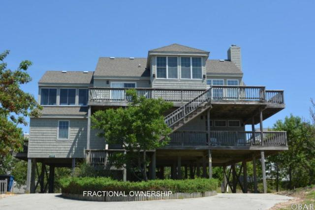 108 Ships Watch Drive Lot 4, Duck, NC 27949 (MLS #99488) :: Outer Banks Realty Group