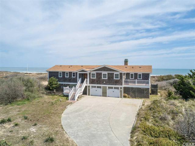 132 Ocean Boulevard Lot 11-12, Southern Shores, NC 27949 (MLS #99501) :: Outer Banks Realty Group