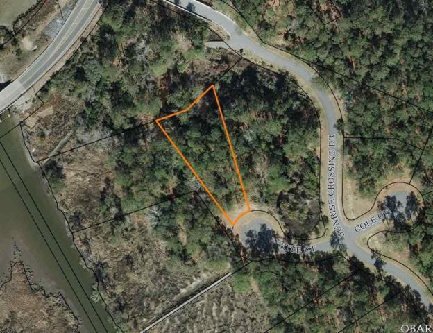 105 Kyle Court Lot 3, Kill Devil Hills, NC 27948 (MLS #99502) :: Hatteras Realty