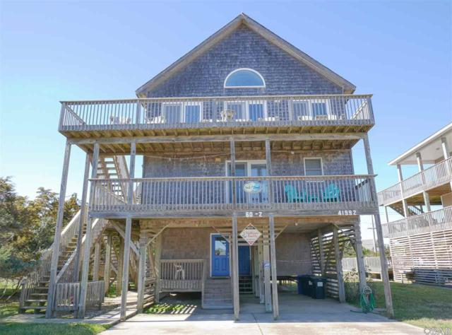 41992 Ocean View Drive Lot 60, Avon, NC 27915 (MLS #99510) :: Outer Banks Realty Group