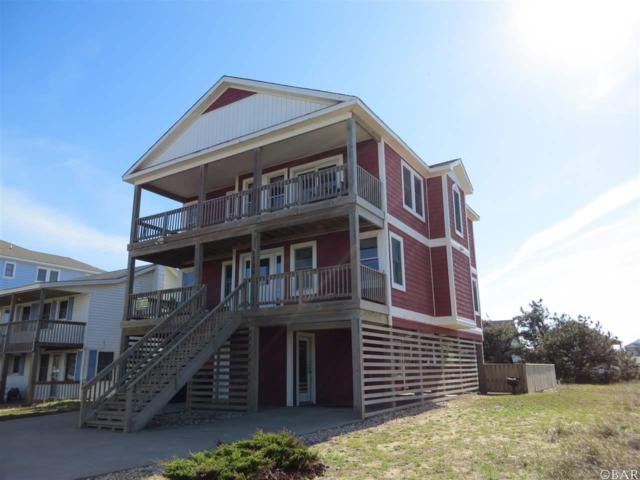 1726 N Virginia Dare Trail Lot: 6, Kill Devil Hills, NC 27948 (MLS #99511) :: Outer Banks Realty Group