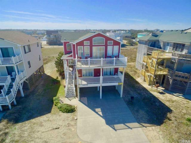 4406 N Virginia Dare Trail Lot 13, Kitty hawk, NC 27949 (MLS #99532) :: Outer Banks Realty Group