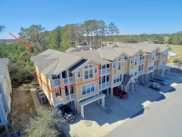 100 Mercedes Ct Unit F, Grandy, NC 27939 (MLS #99533) :: Outer Banks Realty Group