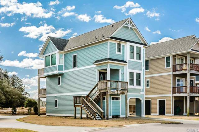 1024 Mirage Street Unit #16, Corolla, NC 27927 (MLS #99535) :: Outer Banks Realty Group