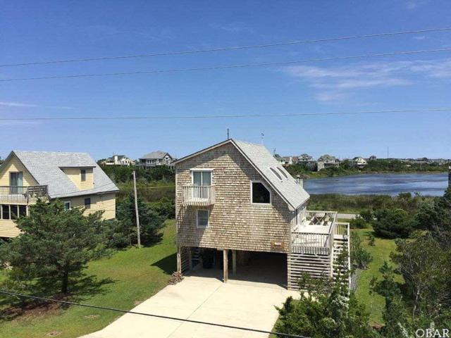26235 Wimble Shores Drive Lot 9, Salvo, NC 27972 (MLS #99546) :: Surf or Sound Realty