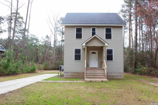 110 Holly Court Lot 111, Manteo, NC 27954 (MLS #99550) :: Outer Banks Realty Group