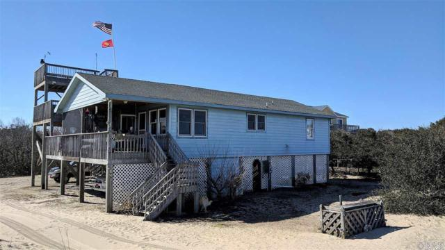 1614 Ocean Pearl Road Lot #5, Carova, NC 27927 (MLS #99551) :: Outer Banks Realty Group