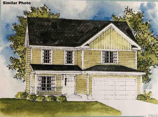 111 Pisgah Drive Lot #5, Moyock, NC 27958 (MLS #99553) :: Outer Banks Realty Group