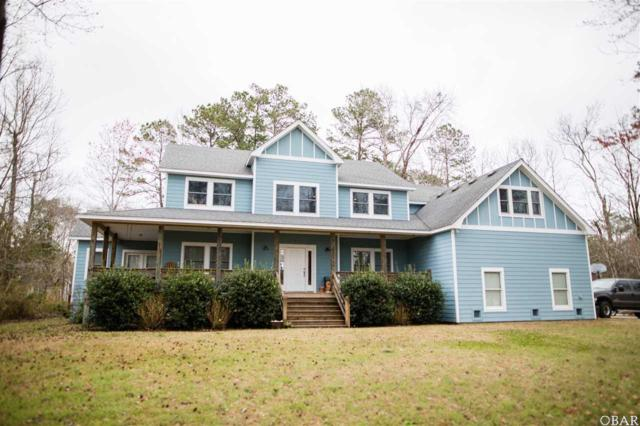 5125 Sycamore Lane Lot 130, Kitty hawk, NC 27949 (MLS #99556) :: Surf or Sound Realty