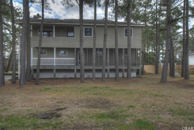 677 Vista Lake Drive Lot 6, Manteo, NC 27954 (MLS #99564) :: Outer Banks Realty Group