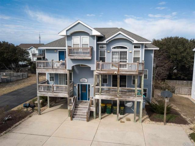 761 Lakeshore Court Lot 44, Corolla, NC 27927 (MLS #99568) :: Surf or Sound Realty