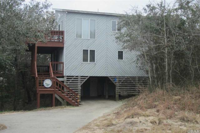 35 Tenth Avenue Lot 37, Southern Shores, NC 27949 (MLS #99570) :: Outer Banks Realty Group