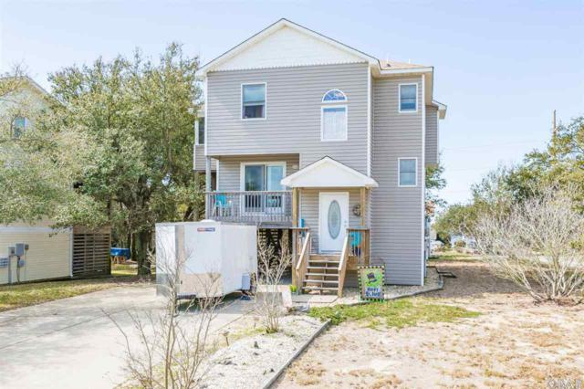 3122 Bath Street Lot 77, Kill Devil Hills, NC 27948 (MLS #99573) :: Hatteras Realty