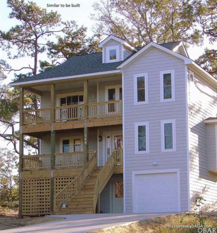 208 Tower Lane Lot 26, Kill Devil Hills, NC 27948 (MLS #99574) :: Surf or Sound Realty