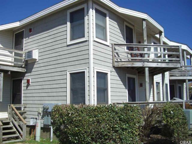 2009 2B Wrightsville Boulevard Unit #2B, Kill Devil Hills, NC 27948 (MLS #99576) :: Outer Banks Realty Group