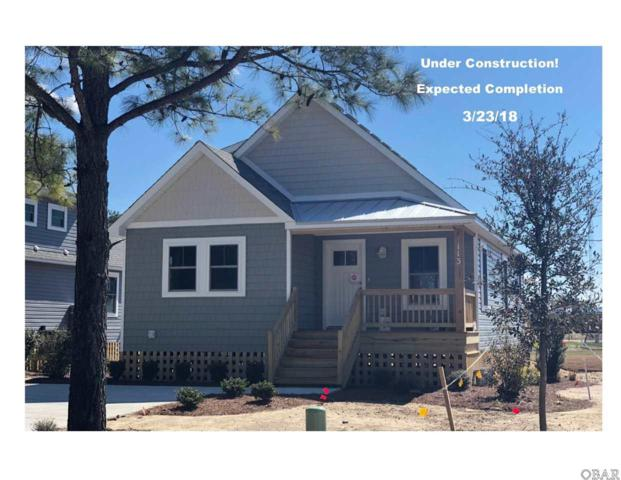 113 North Side Lane Lot #2, Powells Point, NC 27966 (MLS #99581) :: Outer Banks Realty Group