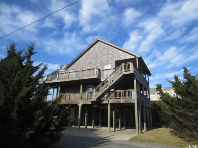58213 Smell Wreck Lane Lot 5, Hatteras, NC 27943 (MLS #99591) :: Outer Banks Realty Group