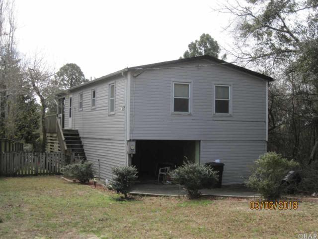 905 Colington Drive Lot 110, Kill Devil Hills, NC 27948 (MLS #99593) :: Outer Banks Realty Group