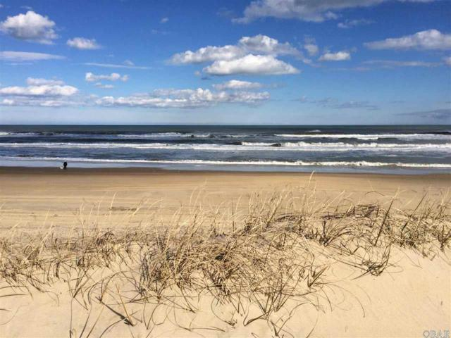 2135 Sandfiddler Road Lot 9, Corolla, NC 27927 (MLS #99602) :: Outer Banks Realty Group