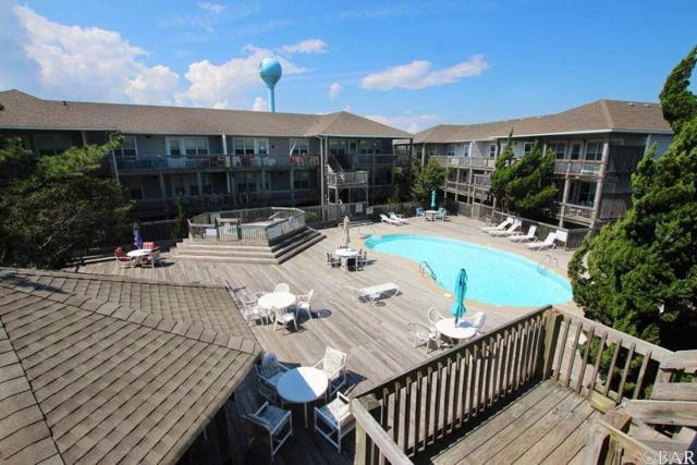 620 E Sea Oats Court Unit C8, Corolla, NC 27927 (MLS #99603) :: Outer Banks Realty Group