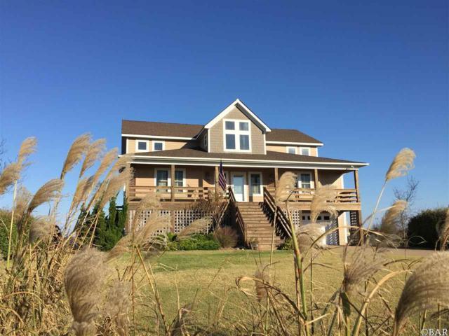 7532 Cedar Island Lot 7, Nags Head, NC 27959 (MLS #99604) :: Outer Banks Realty Group