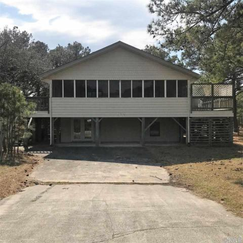 134 W Windjammer Road Lot 127, Nags Head, NC 27959 (MLS #99605) :: Outer Banks Realty Group