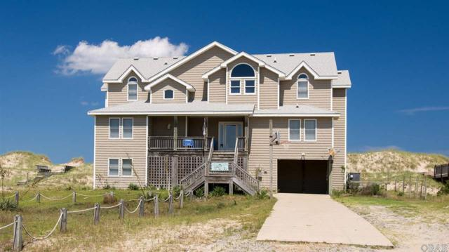 2081 Sandfiddler Road Lot#36, Corolla, NC 27927 (MLS #99606) :: Outer Banks Realty Group