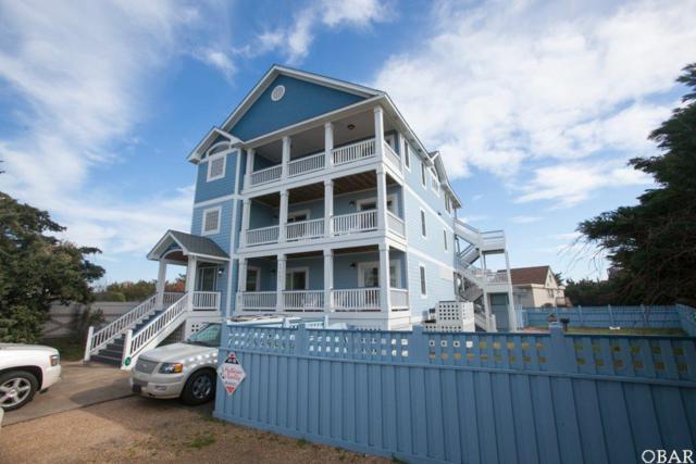 40485 Ocean Isle Loop Lot 14, Avon, NC 27915 (MLS #99613) :: Outer Banks Realty Group
