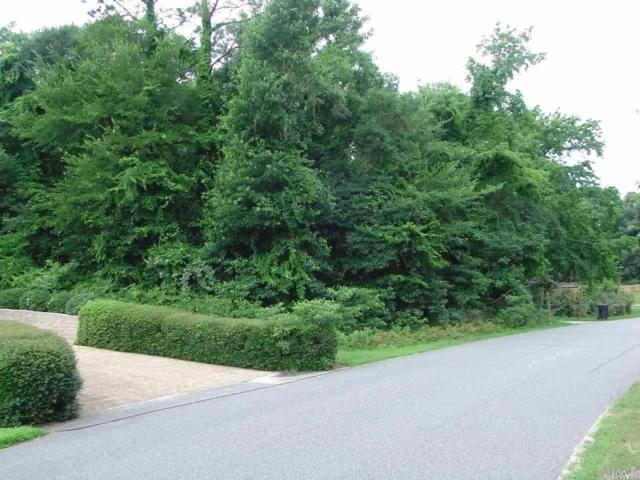 711 Colington Drive Lot 15A, Kill Devil Hills, NC 27948 (MLS #99614) :: Outer Banks Realty Group