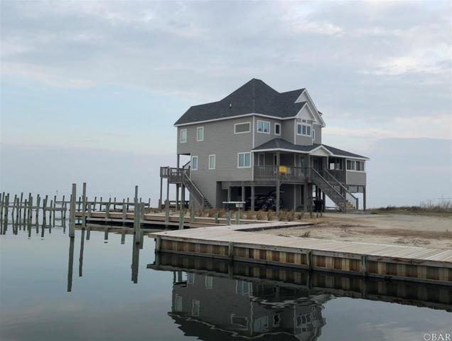 56183 Elwood Court Lot 2, Hatteras, NC 27943 (MLS #99622) :: Surf or Sound Realty