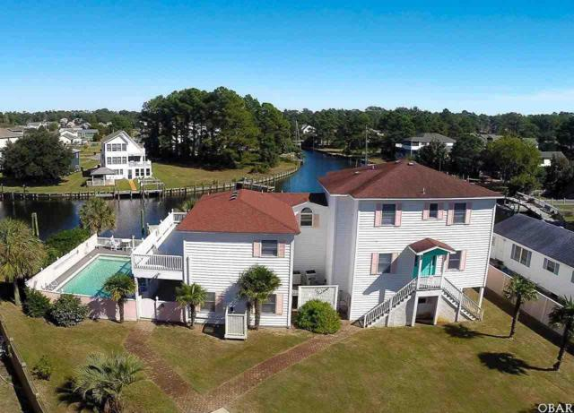 104 Inlet Court Lot 84 & 85, Kill Devil Hills, NC 27948 (MLS #99624) :: Outer Banks Realty Group