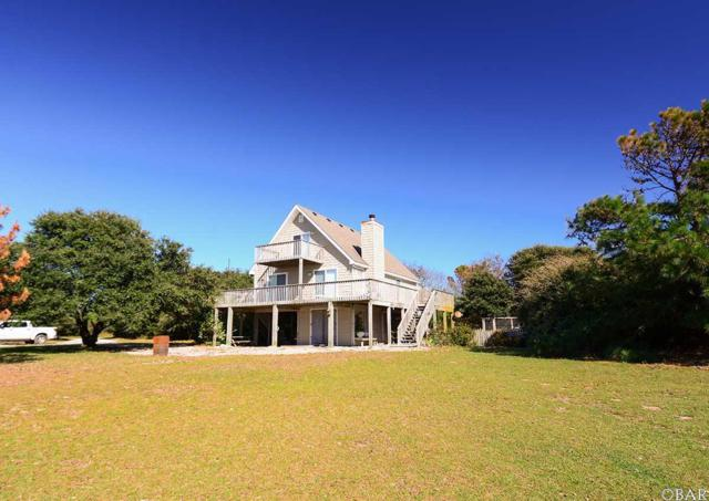 2222 Ocean Pearl Road Lot#25, Corolla, NC 27927 (MLS #99629) :: Outer Banks Realty Group