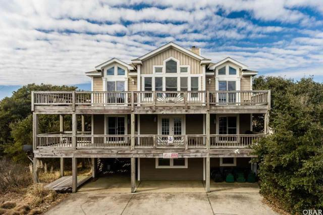 895 Corolla Drive Lot #47, Corolla, NC 27927 (MLS #99636) :: Surf or Sound Realty