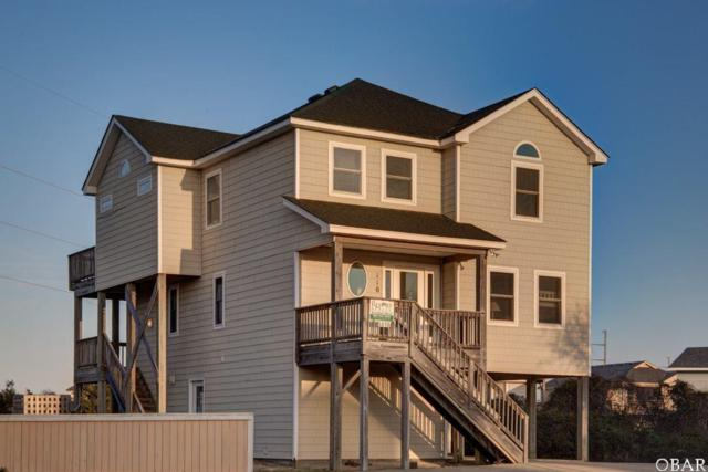 110 Sandpebble Court Lot 4, Nags Head, NC 27959 (MLS #99641) :: Outer Banks Realty Group