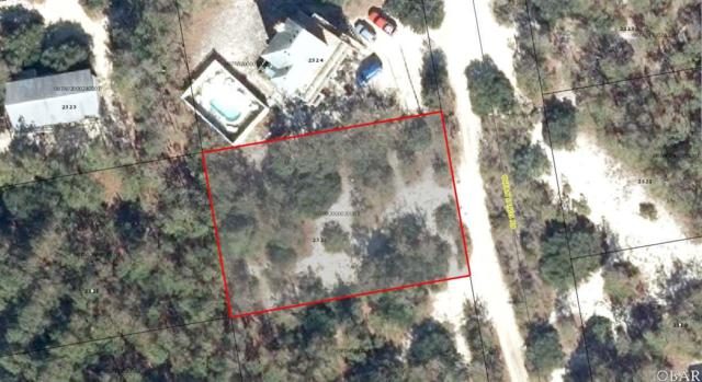 2322 Ocean Sands Road Lot 2, Corolla, NC 27927 (MLS #99644) :: Outer Banks Realty Group