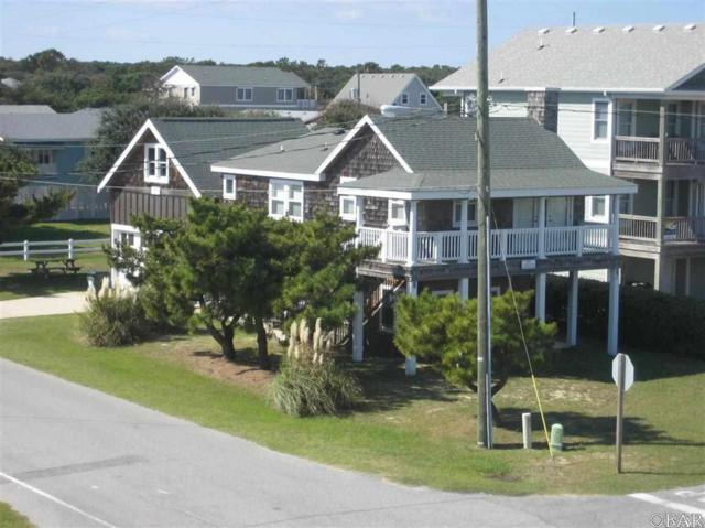 206 E Bonnett Street Lot #1, Nags Head, NC 27959 (MLS #99652) :: Outer Banks Realty Group