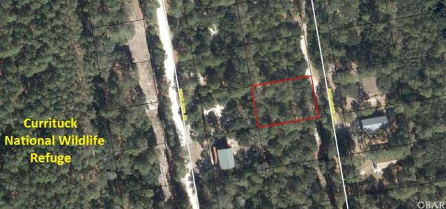 2386 Swan Island Road Lot #7, Carova, NC 27927 (MLS #99658) :: Outer Banks Realty Group