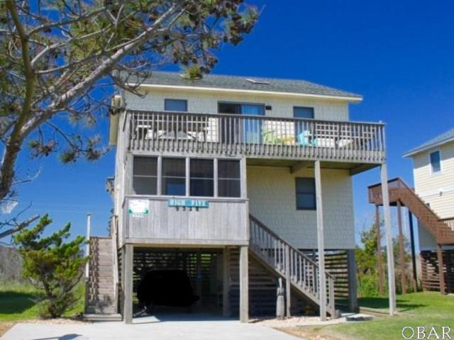 9528 S Old Oregon Inlet Road Lot 10, Nags Head, NC 27959 (MLS #99662) :: Outer Banks Realty Group